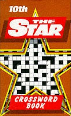 """""""Daily Star"""" Crossword Book: No.10"""