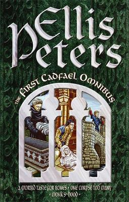 The First Cadfael Omnibus Cover Image