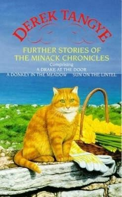 Further Stories Of The Minack Chronicles