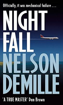 Night Fall : Number 3 in series