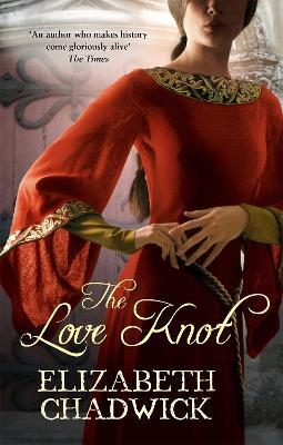 The Love Knot Cover Image
