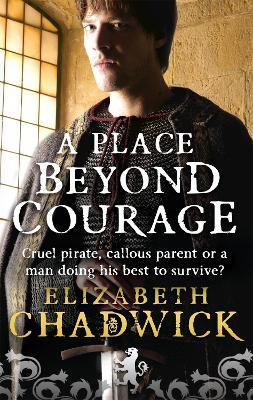 A Place Beyond Courage Cover Image