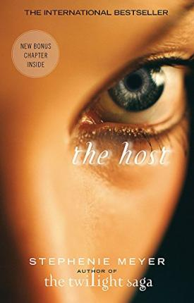 The Host Cover Image