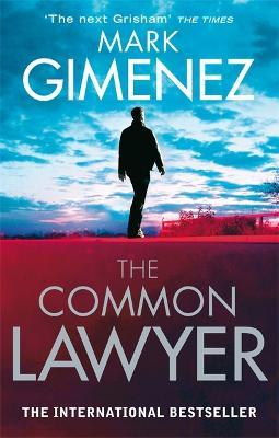 The Common Lawyer Cover Image