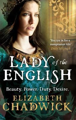 Lady Of The English Cover Image