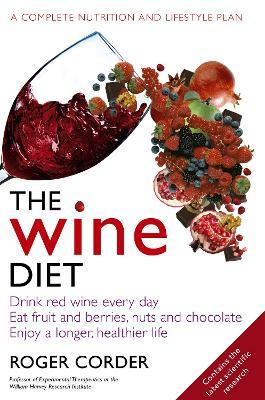The Wine Diet
