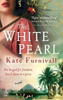 The White Pearl Cover Image