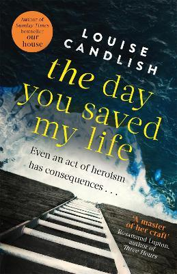 The Day You Saved My Life Cover Image