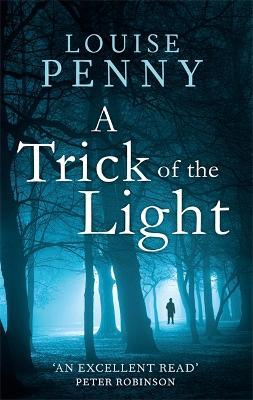 A Trick Of The Light Cover Image