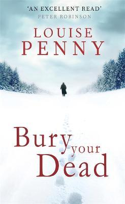 Bury Your Dead Cover Image
