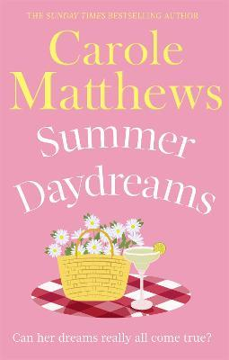 Summer Daydreams Cover Image