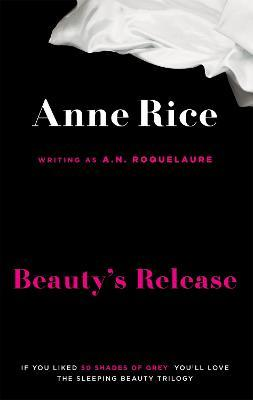 Beauty's Release Cover Image