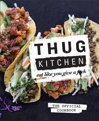 Thug Kitchen Cover Image