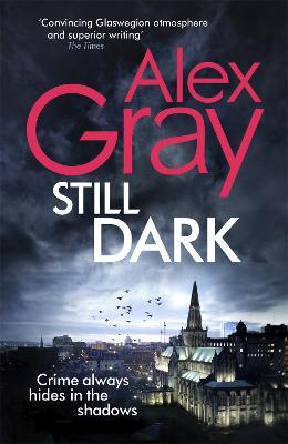 Still Dark : Book 14 in the million-copy bestselling detective series