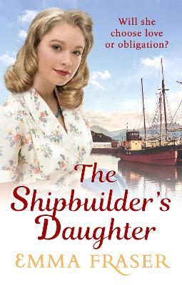 The Shipbuilder's Daughter