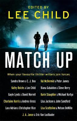 Match Up Cover Image