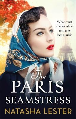 The Paris Seamstress Cover Image