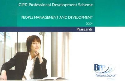 CIPD People Management and Development 2004