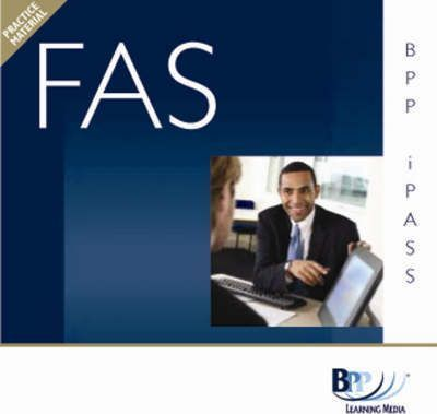 FAS - Integrated Case Study Assessment (CF 5, IFA 4, CeFA 4)