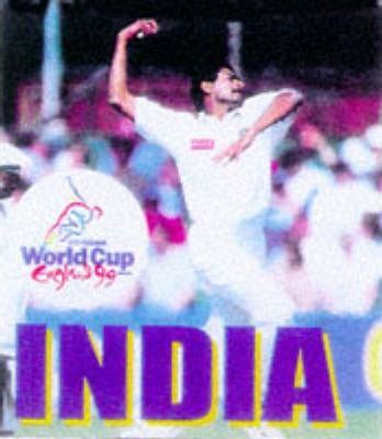 Cricket World Cup: India Team Mini Book