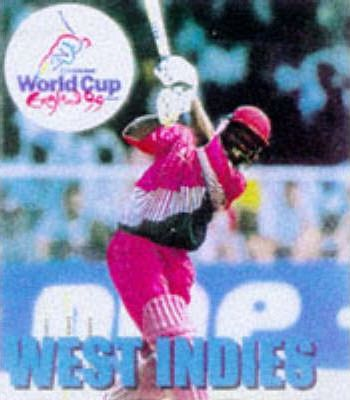 Cricket World Cup: West Indies Team Mini Book