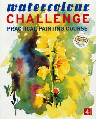 Watercolour Challenge Practical Painting Course