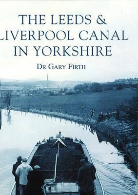 Leeds & Liverpool Canal in Yorkshire
