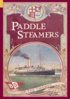Paddle Steamers of the Thames
