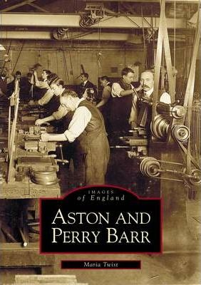 Aston and Perry Bar
