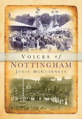 Nottinghamshire Voices
