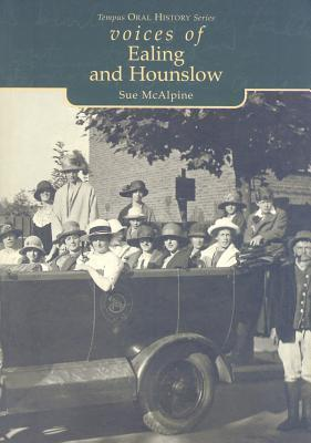Voices of Ealing and Hounslow