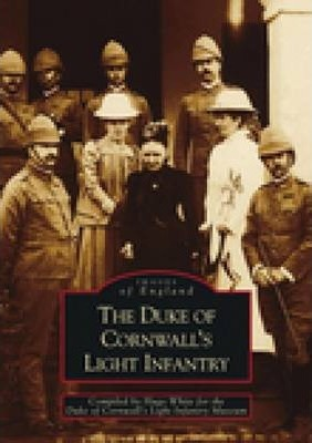 The Duke of Cornwall's Light Infantry