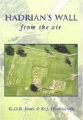 Hadrian's Wall From The Air