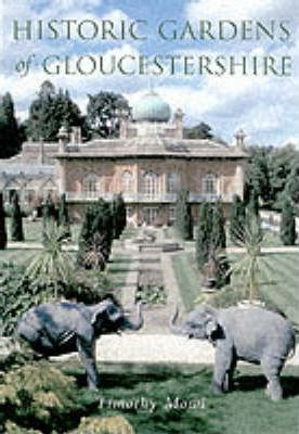 Historic Gardens of Gloucestershire