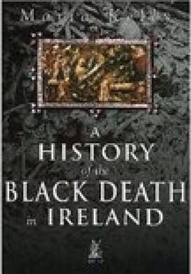 History of the Black Death in Ireland