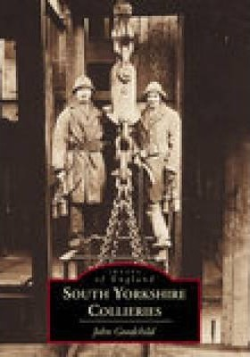 South Yorkshire Collieries