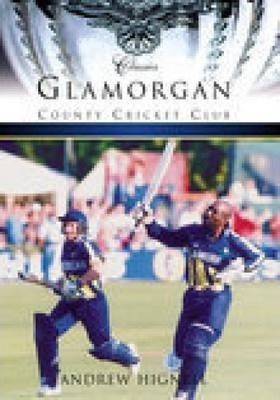 Glamorgan County Cricket Club