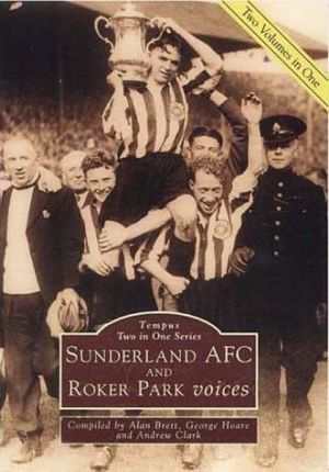 Sunderland A.F.C. and Roker Park Voices