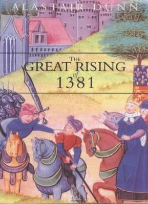 The Great Rising of 1381