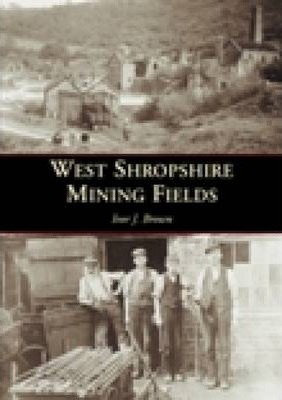 West Shropshire Mining Fields