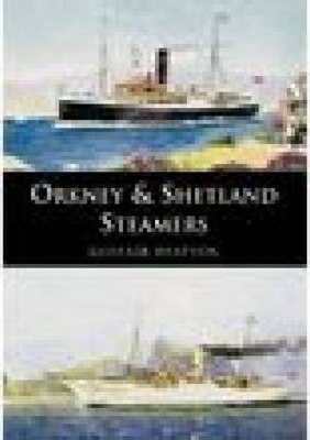 Orkney and Shetland Steamers