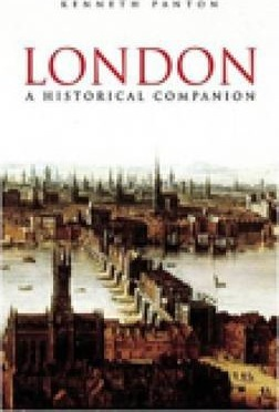London A Historical Companion