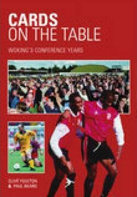 Woking's Conference Years