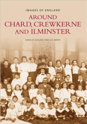 Chard, Crewkerne and Ilminster