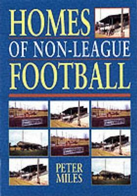 Homes of Non-league Football