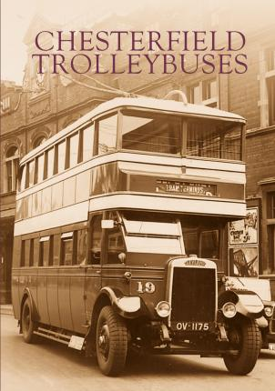 Chesterfield Trolley Buses
