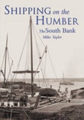 Shipping on the Humber (South Bank)
