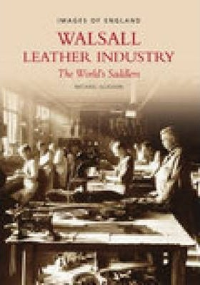 Walsall Leather Industry
