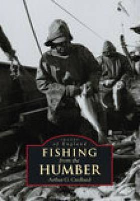 Fishing from the Humber