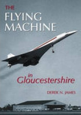 The Flying Machine in Gloucestershire